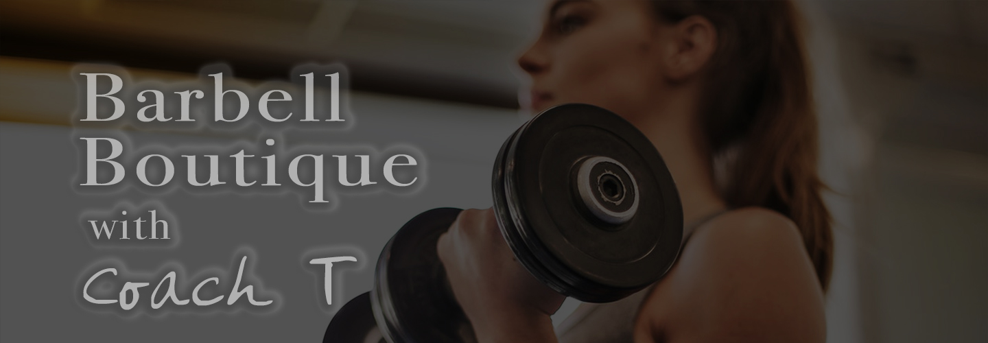 Local Barbell Boutique Strength Training for Women in Arlington Heights