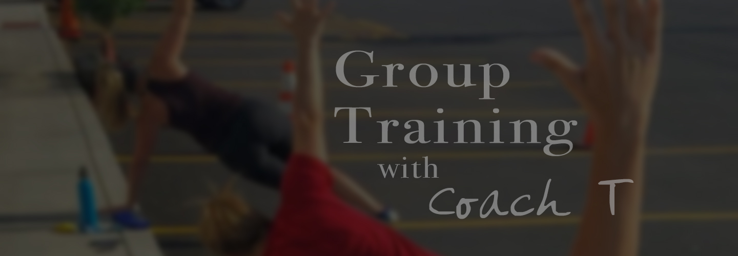 Group Athletic and Strength in Arlington Heights by Personal Trainer